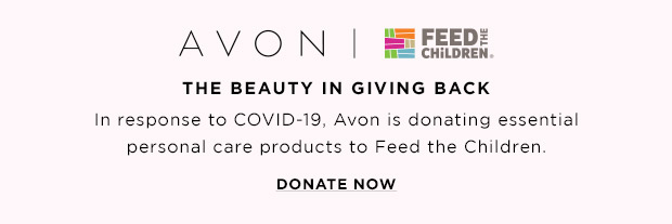 Text AVON to 81820 to receive texts from us.